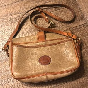 Dooney & Bourke Bags - Vintage Dooney & Bourke Equestrian Bag